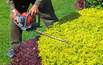 Newry And Mourne garden maintenance costs
