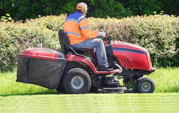 Newry And Mourne lawn mowing costs