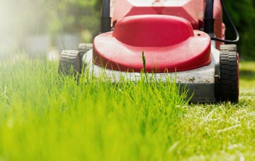 lawn mowing Newry And Mourne